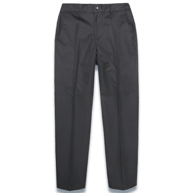DV. LOT574 BASIC TROUSERS -GRAY-
