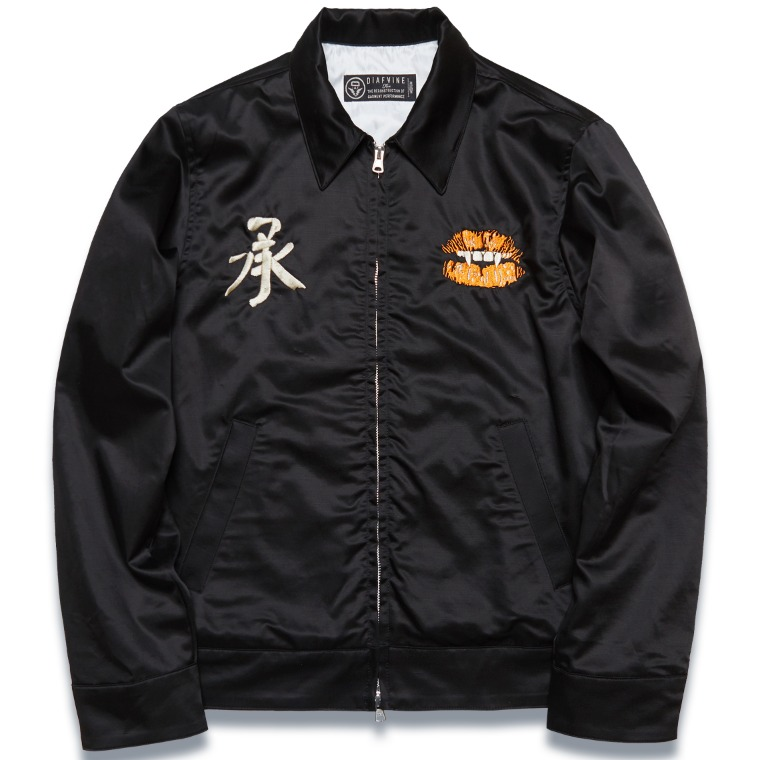 DV. LOT569 SOUVENIR JACKET